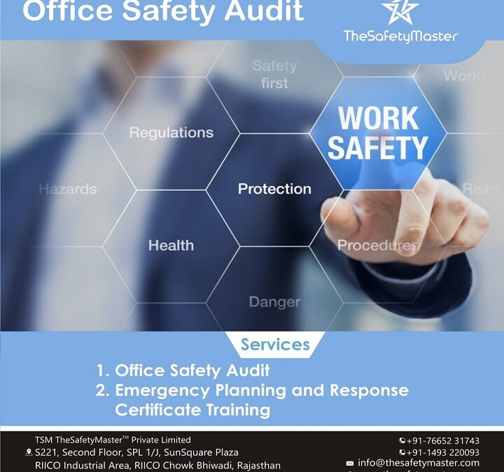 Office Safety Audit