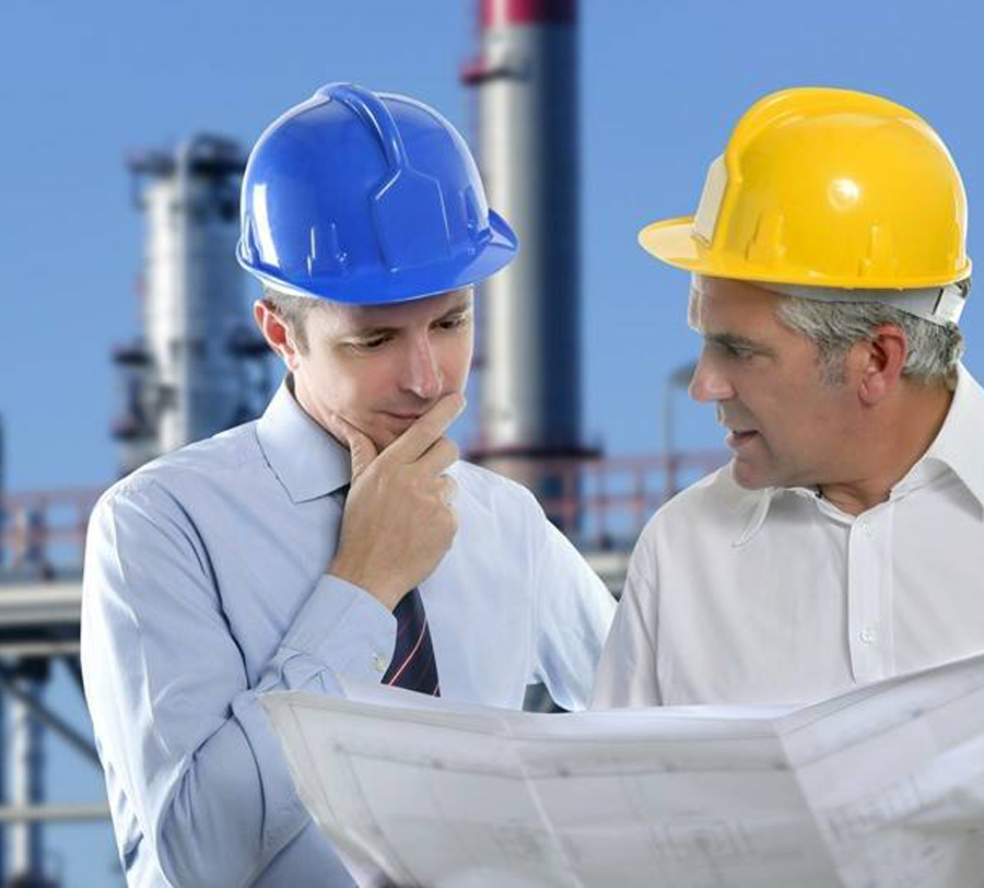 TheSafetyMaster Safety Consultants in India