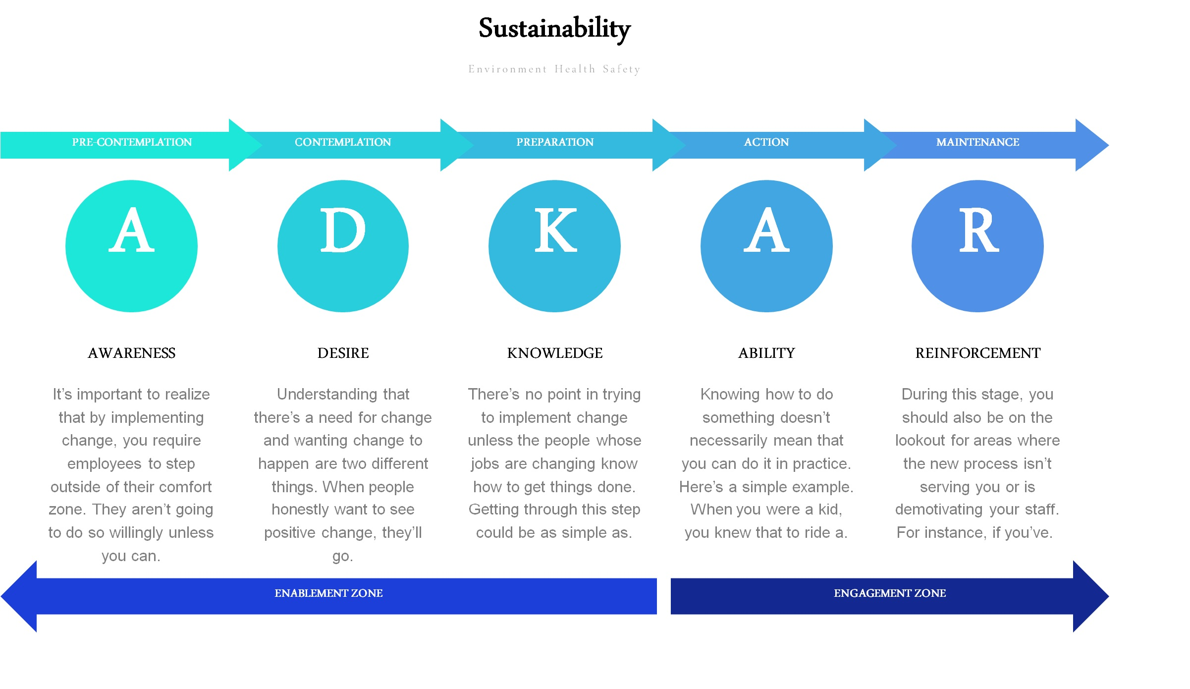 Sustainability Audit 1