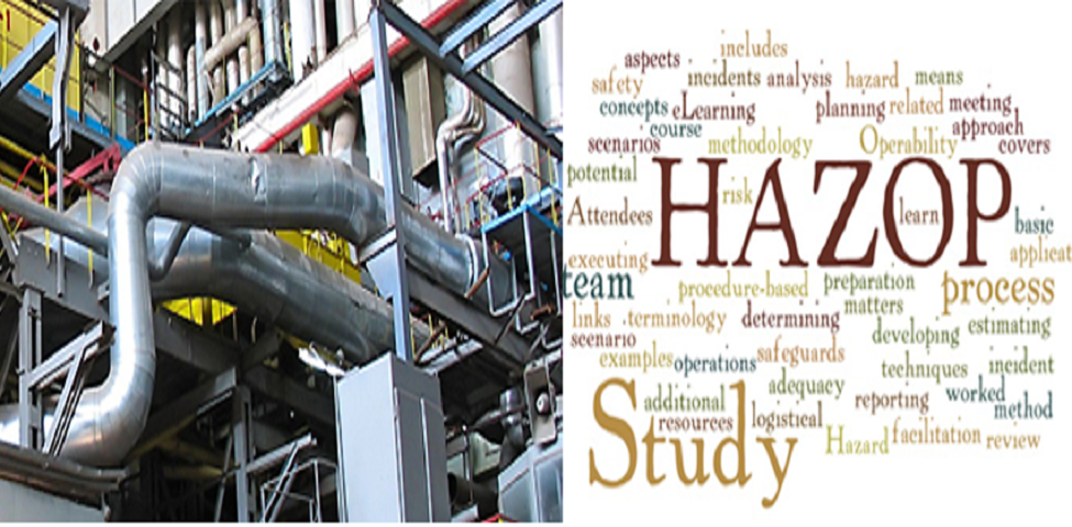 Overview  of Hazop study – TheSafetyMaster