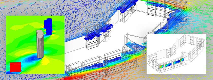 cfd-simulation-of-wind-driven-building-facade